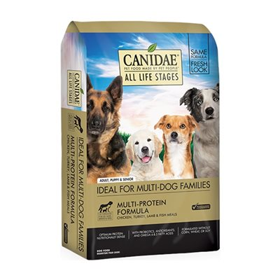 Canidae (All Life Stage) 全犬期配方 44lb (1044)