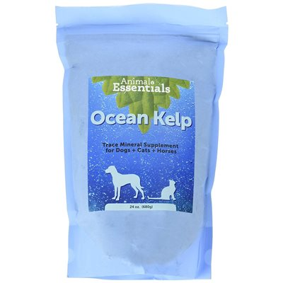 Animal Essentials - Organic Ocean Kelp 有機冰島海藻粉 24oz
