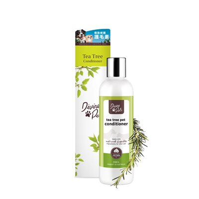 Divine Pets -Tea Tree Conditioer 極致修護護毛液 500ml