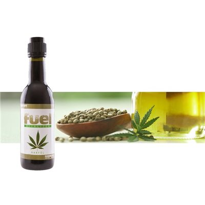 FUEL HEMP OIL Vitalizer (犬用) 250ml