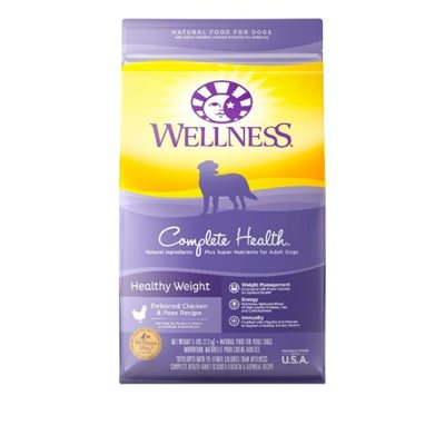 Wellness Complete Health 全能配方 - 低脂減肥 5lb
