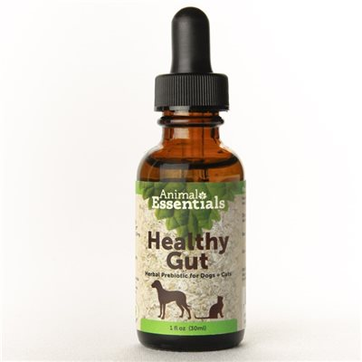 Animal Essentials - Healthy Gut 治療養生草本系列 - 消化援助配方 1oz