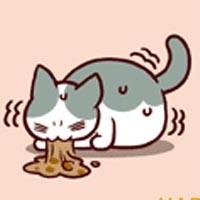 貓狗經常嘔吐