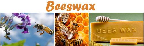INGREDIENTS_Beeswax