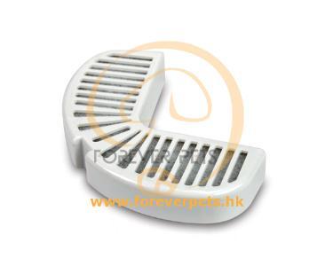 Pioneer Pet 陶瓷/不鏽鋼飲水器濾心盒 3個裝
