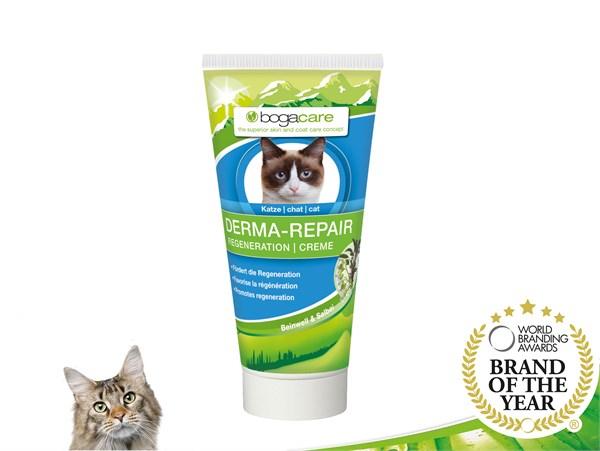 bogacare® Derma-Repair 皮膚治療修護霜 (貓用) 40ml