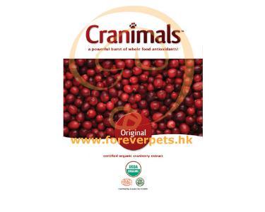 Cranimals Original - 有機小紅莓精華素 4oz