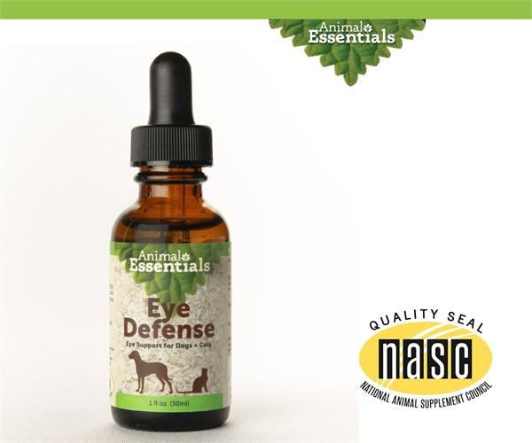 Animal Essentials - Eye Defense 治療養生草本系列 - 護眼明目配方 1oz