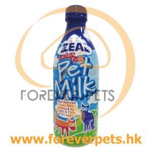 Zeal® 熱愛天然 寵物飲用鮮牛奶 1L x 3支裝