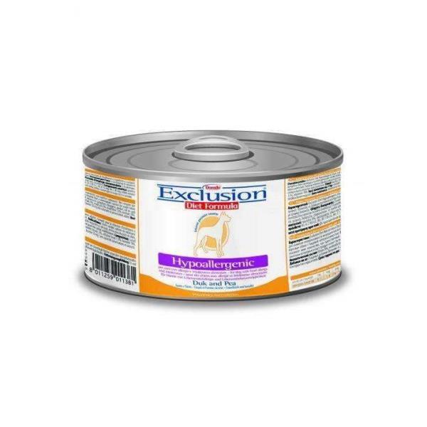 Exclusion Diet Duck & Potato ( 罐頭 ) 無穀物成犬配方 - 德國鴨肉 200g