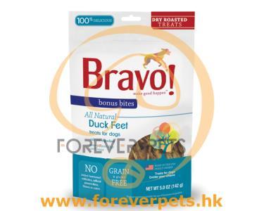 Bravo - Dry Roasted Duck Feet 烤走地鴨腳 5oz