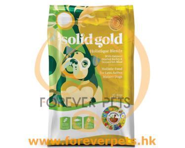 Solid Gold Holistique Blenz 抗敏減肥(薯仔魚) 4lb