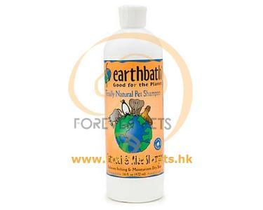 EarthBath Oatmeal & Aloe 燕麥蘆薈 (低敏感)16oz
