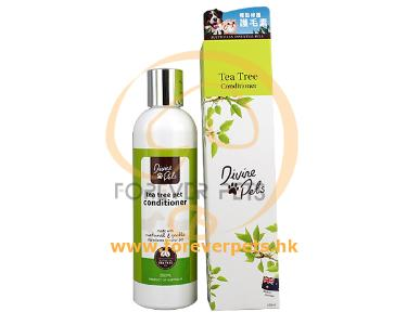 Divine Pets -Tea Tree Conditioer 極致修護護毛液 250ml