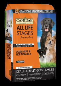 Canidae (Dog) Lamb Meal & Rice 羊肉紅米配方 15lb