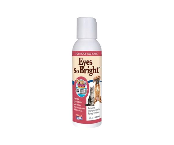 Ark Naturals- Eyes So Bright 防淚線潔眼水 4安士