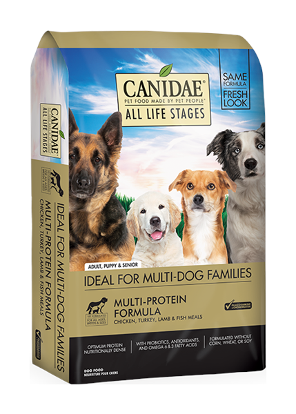 Canidae (All Life Stage) 全犬期配方 15lb
