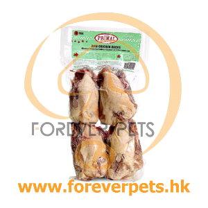 Primal (原始)-Raw Chicken Backs 急凍雞背 4件裝