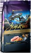 Zignature Catfish 鯰魚 配方 4lb