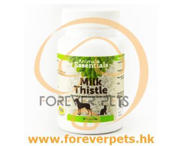Animal Essentials - Milk Thistle 乳薊護肝寶 30粒