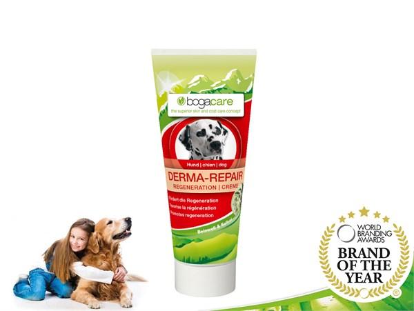 bogacare® Derma-Repair 皮膚治療修護霜 (狗用) 40ml