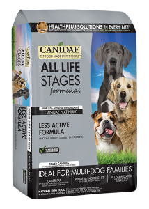 Canidae (Dog) Less Active 老年及體重控制配方 5lb