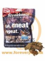 買任何狗產品 即可以 $56 額外換購 原尾煮易 扒房小食 - 低溫脫水 馬肉 50g  一包