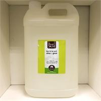 Divine Pets - Tea Tree Shampoo 極致清爽洗毛液 5L