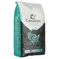 Canagan Free-Run Turkey Dental For Dogs 無穀物火雞健齒 (全犬糧)  6kg