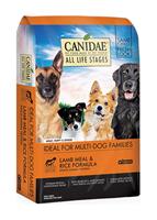 Canidae (Dog) Lamb Meal & Rice 羊肉紅米配方 5lb