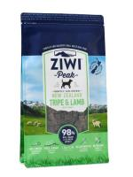 ZiwiPeak 'Daily Dog' Cuisine 狗料理 - Tripe & Lamb 羊肚羊肉 2.5kg