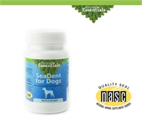 Animal Essentials -Sea Dent Of Dog 除口氣牙石粉2.47oz