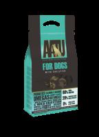 AATU 海洋鮮味 低敏天然狗糧 10kg