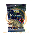 Fish4Dogs Sea Jerky Squares FF 純魚皮方塊 (大) 100g