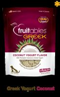 Fruitables - (Greek Yogurt Coconut) 純乳酪 椰子 餅乾 7oz