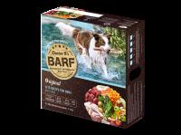 Dr. B (R.A.W. Barf)急凍減肥糧 - Life Recipe 袋鼠+雞肉蔬菜 (貓狗合用) 2.72Kg