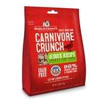 Stella & Chewy's - Carnivore Crunch Duck -  鴨肉 3.25oz