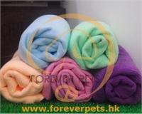 $600 禮品 - 毛巾 x2 藍色