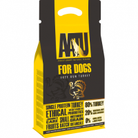 AATU 放養火雞 Turkey 低敏天然狗糧 1.5kg