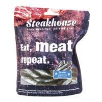 Fleischeslust原尾煮易 扒房(Steakhouse)小食 - 低溫脫水 (Freeze Dried) Europen Sprats 歐洲黍鯡 40g