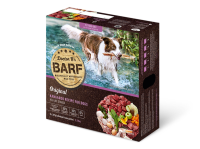 Dr. B 急凍狗糧 - Kangaroo 袋鼠肉蔬菜 2.72Kg 4盒 優惠