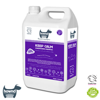 Hownd 享樂 - Keep Calm 1:25  Concentrate Conditioning Shampoo 情緒舒緩 25:1 濃縮(二合一)潔毛液 5L