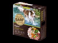 Dr. B (R.A.W. Barf)急凍狗糧 - Lamb 羊肉蔬菜 2.72Kg