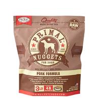 Primal (原始)-Canine Frozen Formula (Pork)犬用急凍鮮肉- 豬配方 3lb