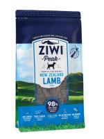 ZiwiPeak 'Daily Dog' Cuisine 狗料理 - Lamb 羊肉 1kg