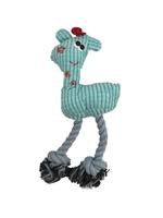 $600 禮品 - 發聲 公仔 - 藍色小鹿