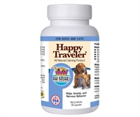 Ark Naturals- Happy Traveler 旅輕鬆 30粒裝