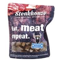 6分積分換領- Fleischeslust原尾煮易 低溫脫水 牛肉粒 40g