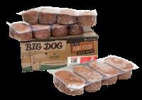 Big Dog BARF (急凍狗糧) - Beef 牛配方  3Kg