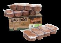 Big Dog BARF (急凍狗糧) - Turkey 火雞配方  3Kg